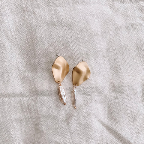 Odette Statement Earrings