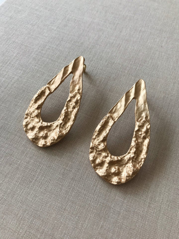 RIO STATEMENT EARRINGS