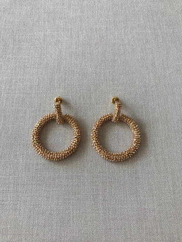 PAYTON STATEMENT EARRINGS