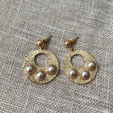 CORA STATEMENT EARRINGS