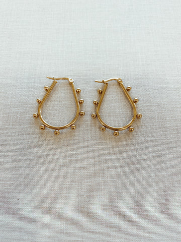 Addie Bobble Hoops