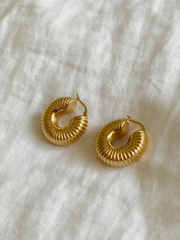Evelyn Luxe Earrings