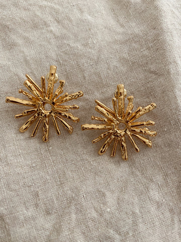 Jolene Star Luxe Earrings