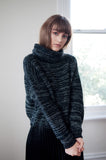 Naia Oversized Turtleneck Knit