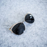 Monaco Cat Eye Sunglasses