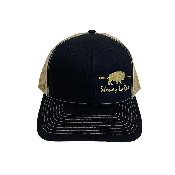 Buffalo Hat - Black