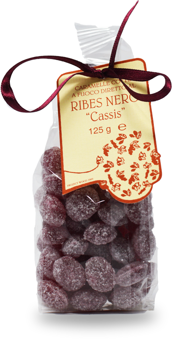 Caramelle Ribes Nero