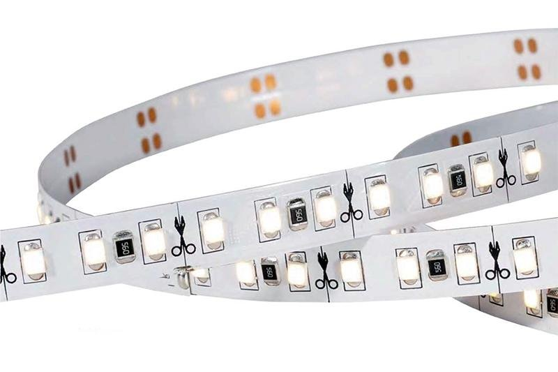 LED CRI 95 BLANCO FRIO TRUE COLORS: 24V -(30 LEDS/M) -FRÍA - Lumstock