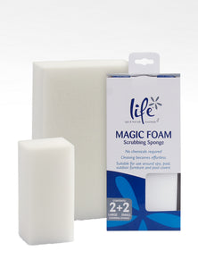 Spa Magic Foam