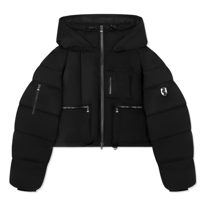 VHNY ATHENA DOWN JACKET - BLACK FRIDAY