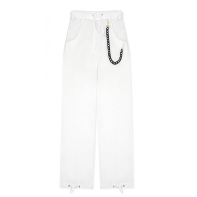 VHNY SWEATPANTS WITH CHAIN