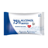 75% Alcohol Wipes, 10-pack - National PPE LLC