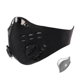 Neoprene Mask with Replaceable Filters - National PPE LLC