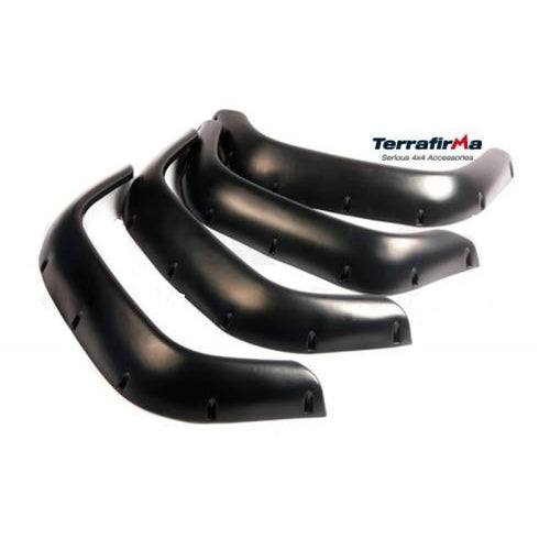 Wheel Arch Set Xtra Wide Defender TF110