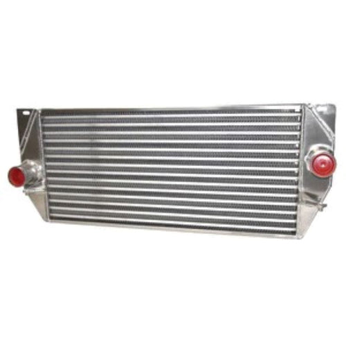 Intercooler Upgrade Defender BRIT5
