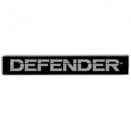 Decal Front Grill Defender BTR1045