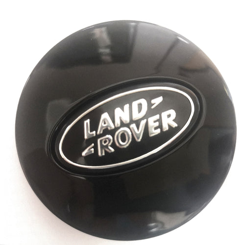 Wheel Cap Black L006