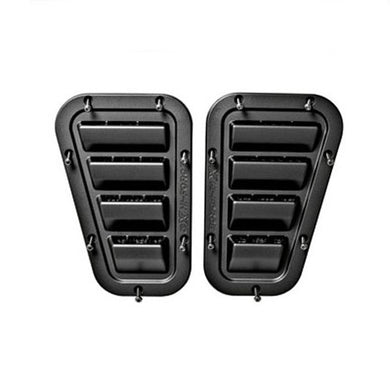 Air Intake Fender Tops KBX Set Defender BA5900