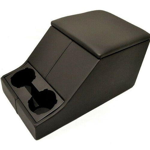 Cubby Box Black Vinyl Defender STC7634