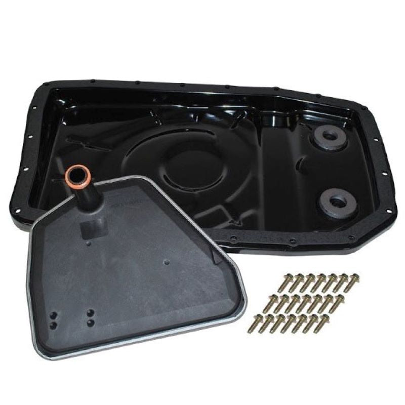 Sump Auto Box Metal Upgrade Kit D3/D4/RRS/RRBB TF2142