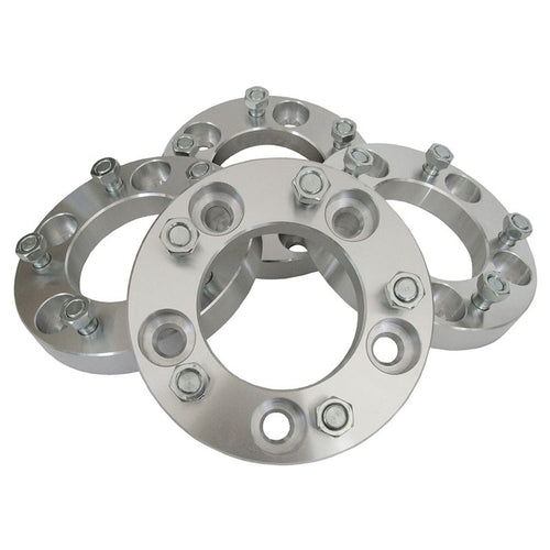 Wheel Spacers Alloy D3/D4/RRS/RRBB TF303