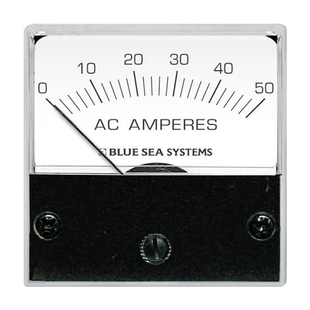 Blue Sea 8246 AC Analog Micro A [8246]