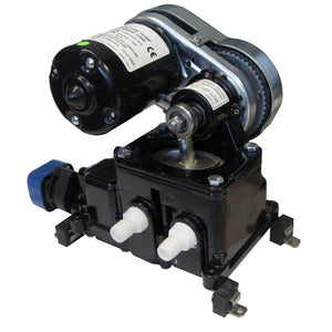 Jabsco PAR 36800 Belt Driven High Pressure Water Pump [36800-1000]