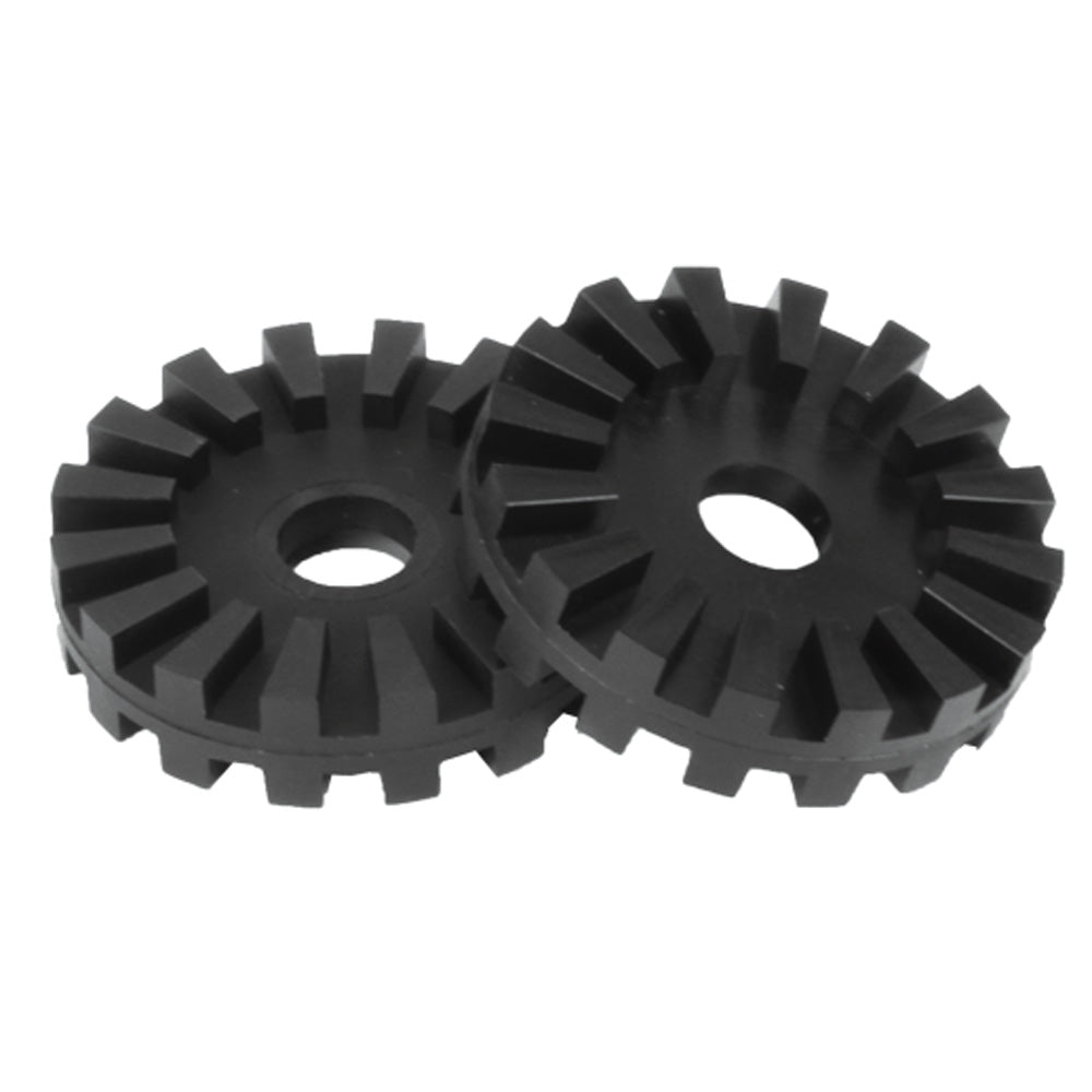 Scotty 414 Offset Gear Disc [414]