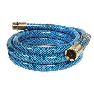 "Camco Premium Drinking Water Hose - "" ID - Anti-Kink - 10' [22823]"