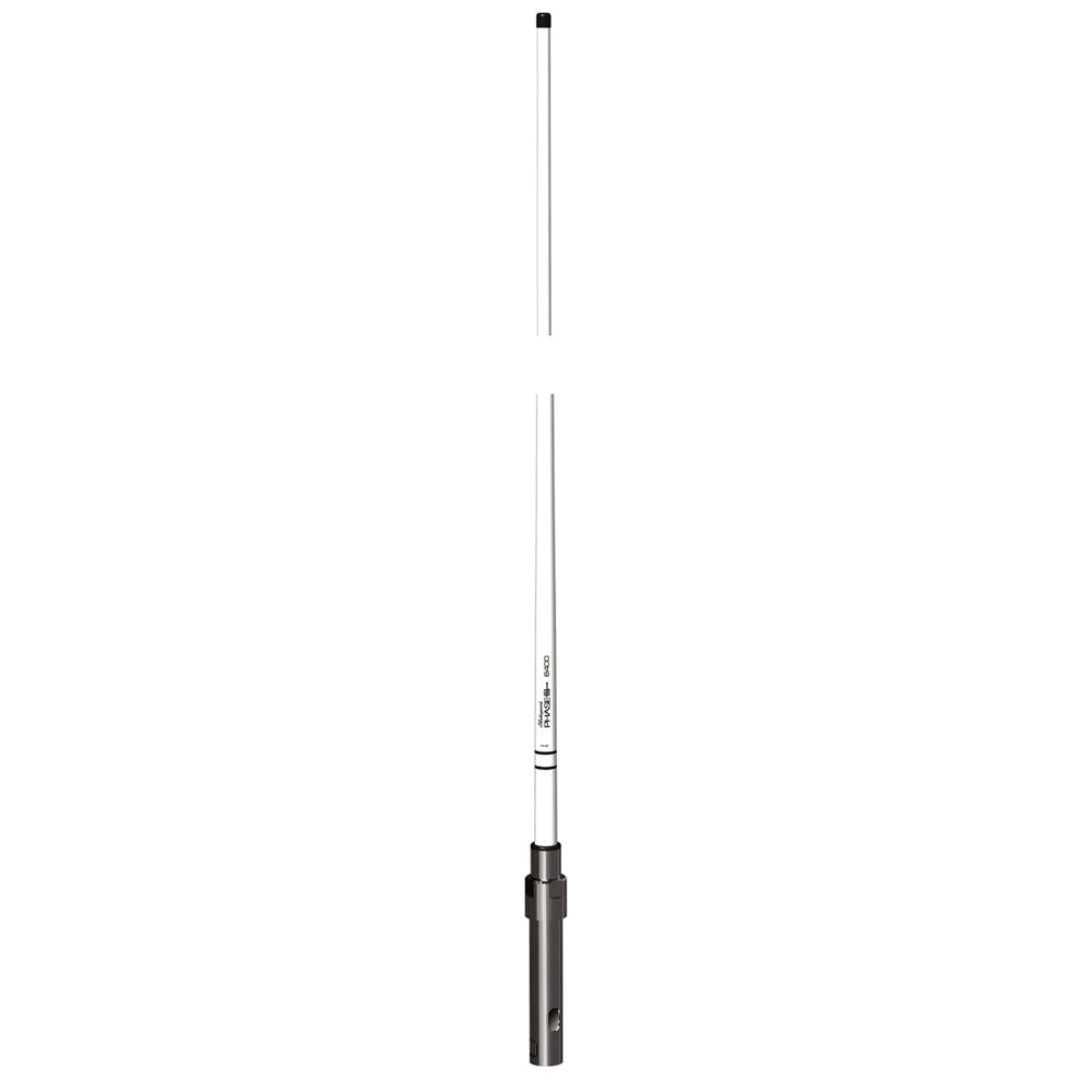 Shakespeare VHF 4' Phase III Antenna [6400-R]