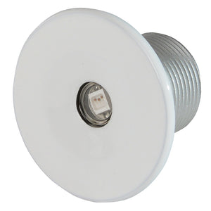 Lumitec Echo Courtesy Light - White Housing - White Light [112223]