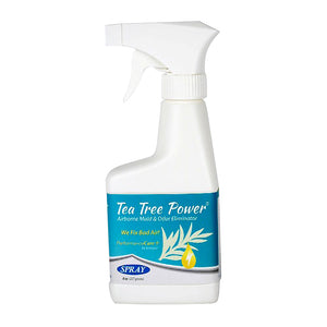 Forespar Tea Tree Power Spray - 8oz [770207]