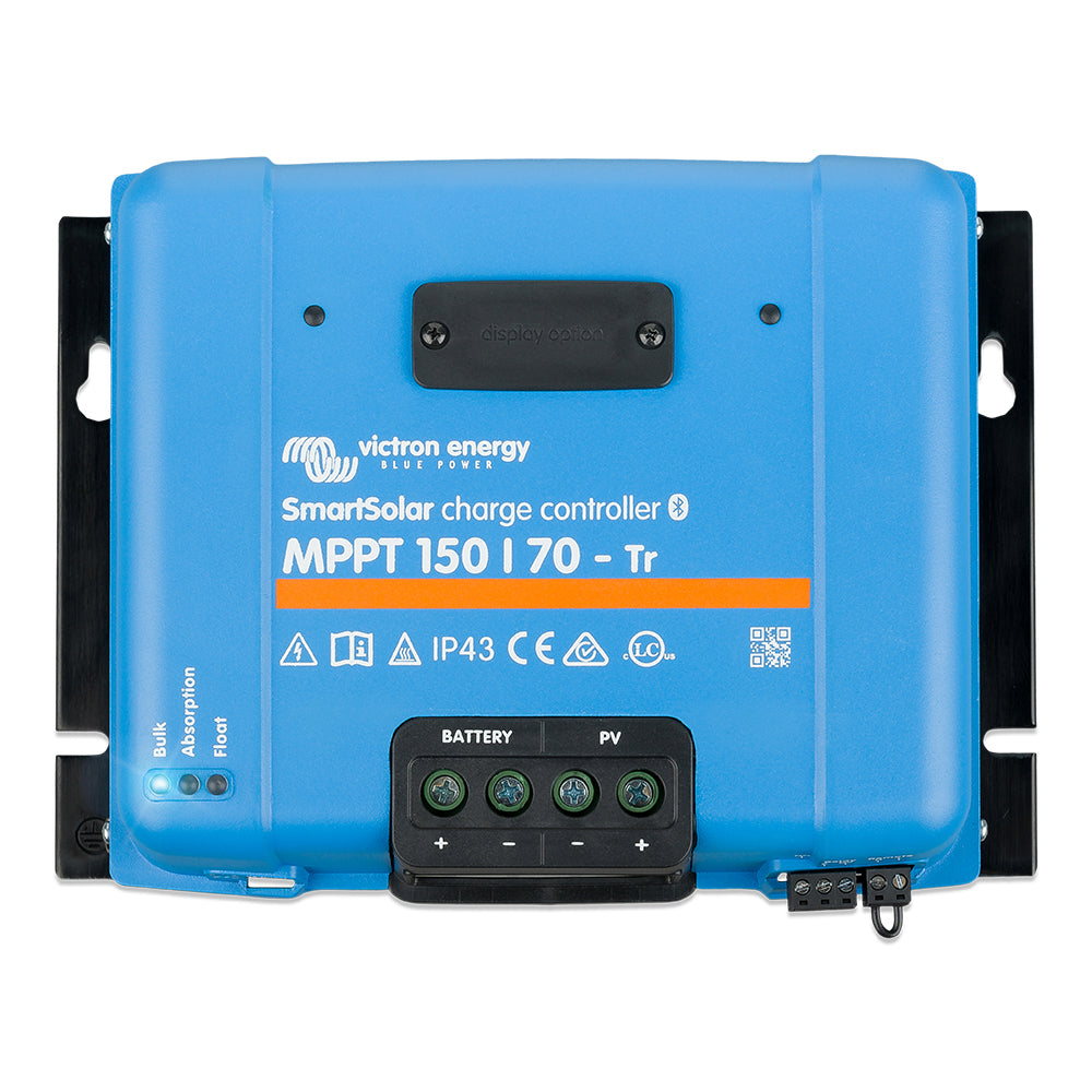 Victron SmartSolar MPPT 150/70 - TR Solar Charge Controller [SCC115070211]