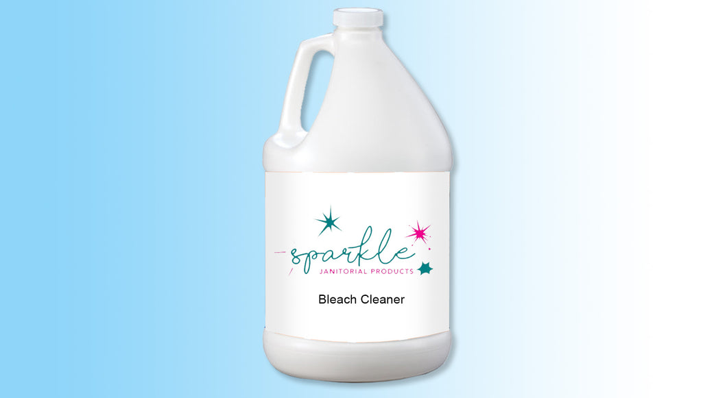 Bleach Cleaner