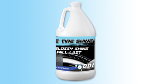 EXTREME TIRE SHINE