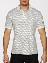 Load image into Gallery viewer, Men's Short Sleeves Polo Shirt