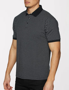 Men's Short Sleeves Polo Shirt