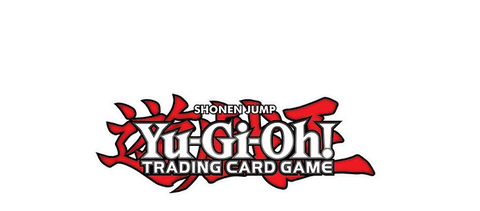 Yu-Gi-Oh Tournament ticket