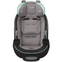 Load image into Gallery viewer, Grow and Go 3-in-1 Convertible Car Seat, Aqua Pop