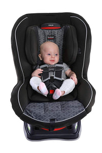 Emblem 3 Stage Convertible Car Seat, Dash