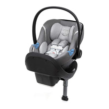 Load image into Gallery viewer, Aton M Infant Car Seat, Manhattan Grey