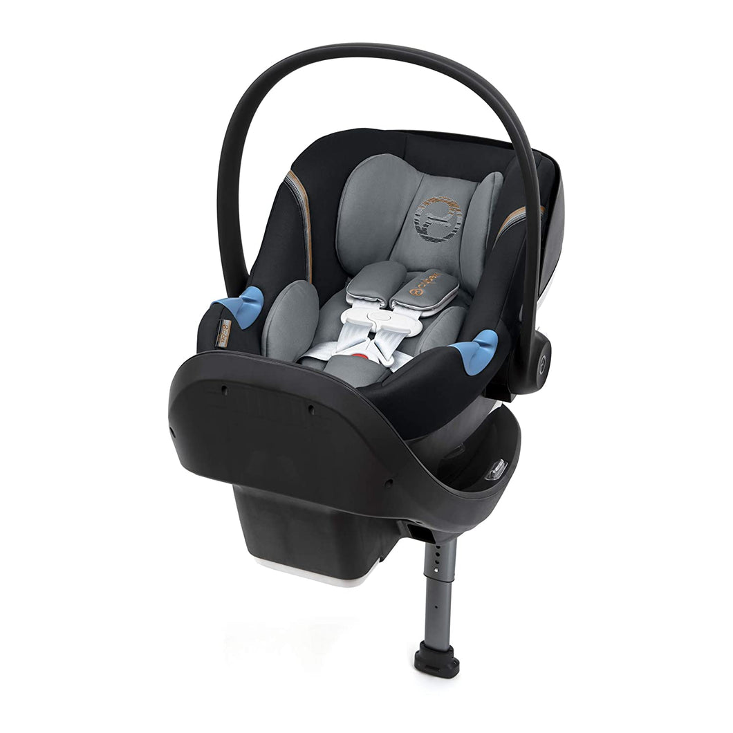 Aton M Infant Car Seat, Manhattan Grey