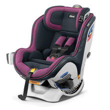 Load image into Gallery viewer, NextFit Zip Convertible Car Seat - Carbon