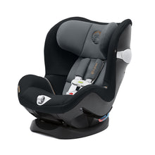 Load image into Gallery viewer, Sirona M with SensorSafe Convertible Car Seat, 5-Point Harness Chest Clip with Built-in Sensor, LSP: Linear Side-Impact Protection, Latch System, Fits Infants and Toddlers from 5-65 lbs