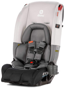 2019 Radian 3RX All-in-One Convertible Car Seat, Blue