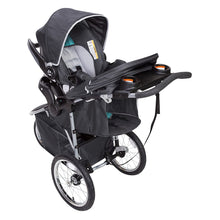 Load image into Gallery viewer, Pathway 35 Jogger Travel System, Optic Teal