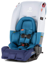 Load image into Gallery viewer, 2019 Radian 3RX All-in-One Convertible Car Seat, Blue