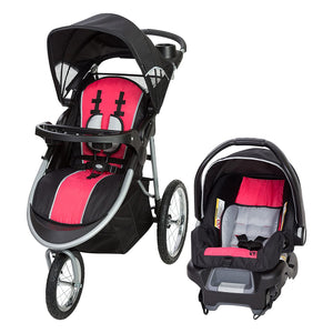 Pathway 35 Jogger Travel System, Optic Teal