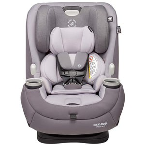 Pria 3-in-1 Convertible Car Seat, Blackened Pearl