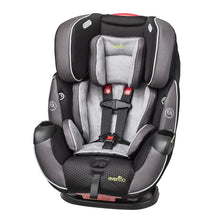 Load image into Gallery viewer, Platinum Symphony Elite All-In-One Car Seat